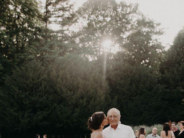 Le mariage de Fabrice et Maud à Saint-Michel-sur-Loire, Indre-et-Loire 8