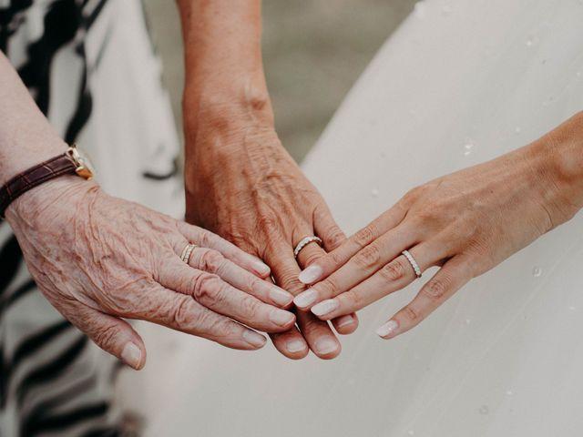 Le mariage de Fabrice et Maud à Saint-Michel-sur-Loire, Indre-et-Loire 10