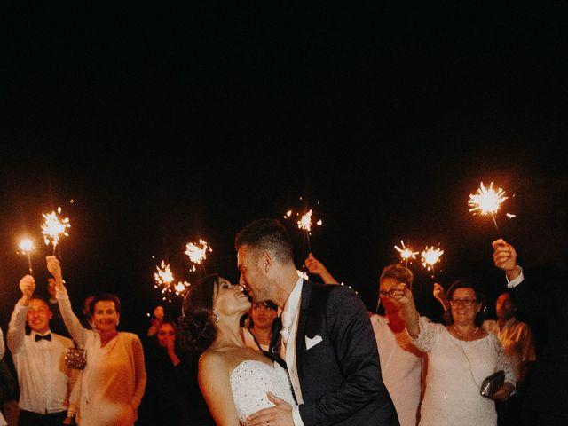 Le mariage de Fabrice et Maud à Saint-Michel-sur-Loire, Indre-et-Loire 14