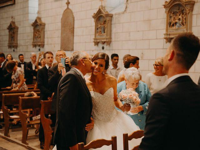 Le mariage de Fabrice et Maud à Saint-Michel-sur-Loire, Indre-et-Loire 29