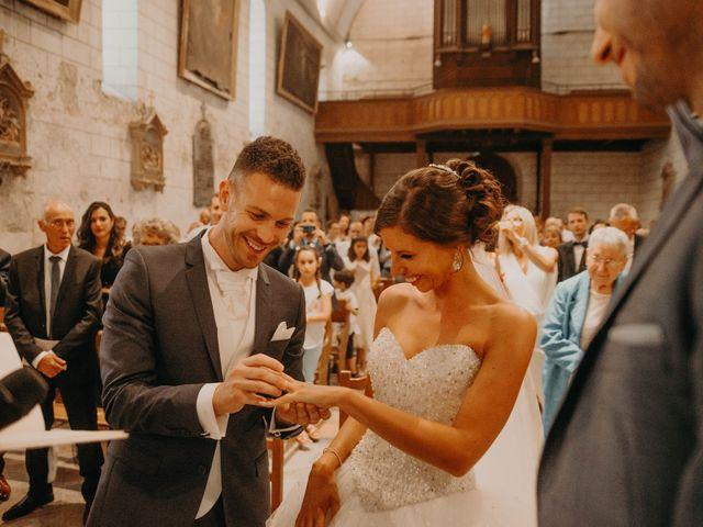Le mariage de Fabrice et Maud à Saint-Michel-sur-Loire, Indre-et-Loire 30