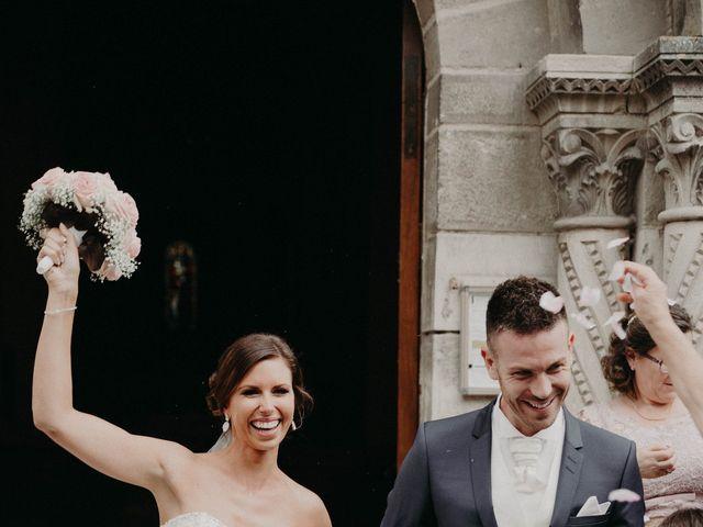 Le mariage de Fabrice et Maud à Saint-Michel-sur-Loire, Indre-et-Loire 33