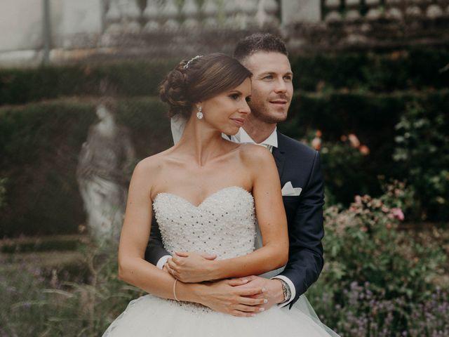 Le mariage de Fabrice et Maud à Saint-Michel-sur-Loire, Indre-et-Loire 40