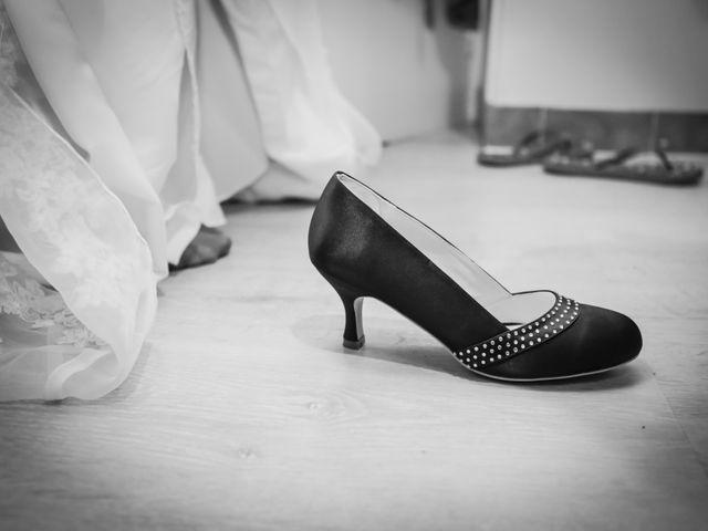Le mariage de Arnaud et Elisabeth à Chevillon, Yonne 5