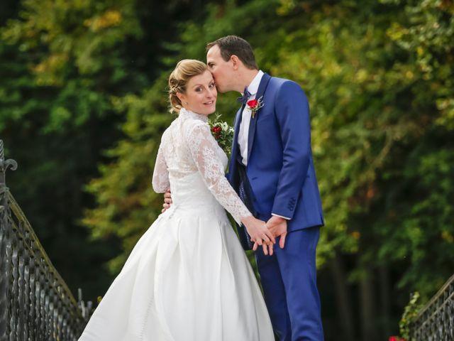Le mariage de Arnaud et Elisabeth à Chevillon, Yonne 8