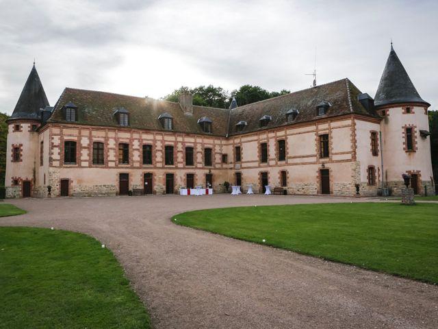 Le mariage de Arnaud et Elisabeth à Chevillon, Yonne 13