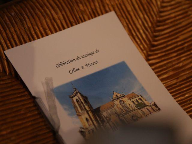 Le mariage de Florent et Céline à Colmar, Haut Rhin 1