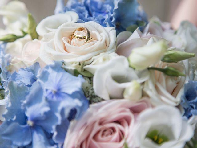 Le mariage de Florent et Céline à Colmar, Haut Rhin 6