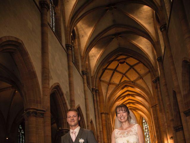 Le mariage de Florent et Céline à Colmar, Haut Rhin 8