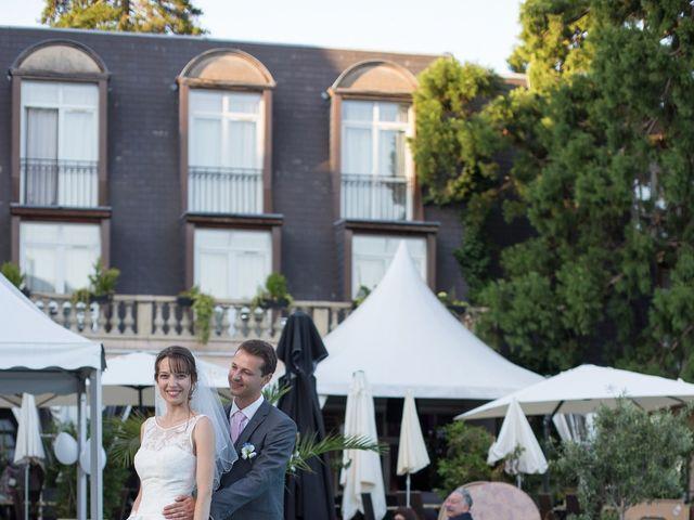 Le mariage de Florent et Céline à Colmar, Haut Rhin 9