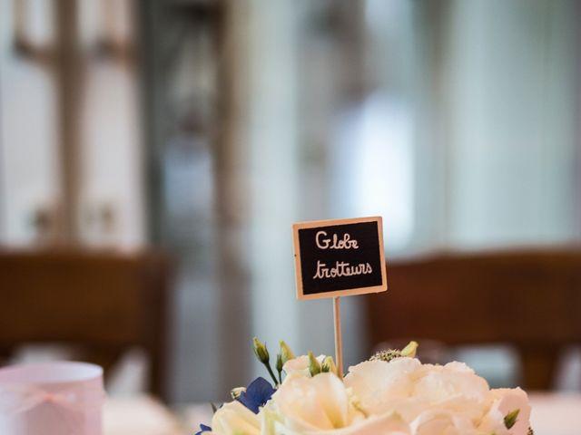Le mariage de Florent et Céline à Colmar, Haut Rhin 13