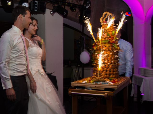 Le mariage de Florent et Céline à Colmar, Haut Rhin 14