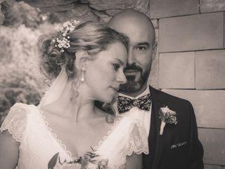 Le mariage de Cathy et Lionel