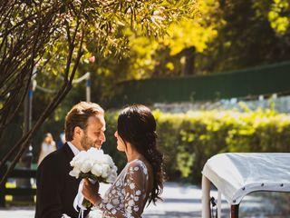 Le mariage de Martin et Laura 1