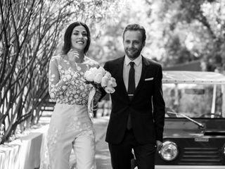 Le mariage de Martin et Laura 2