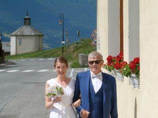 Le mariage de Léa et Jean 1