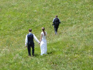 Le mariage de Léa et Jean 3