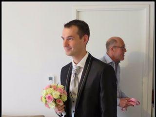 Le mariage de Laura  et Victor 3