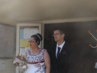 Le mariage de Rémy et Myriam 2