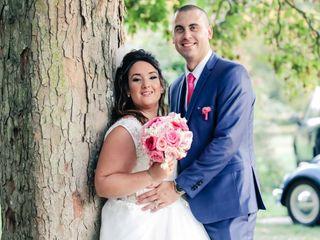 Le mariage de Noellia et Quentin