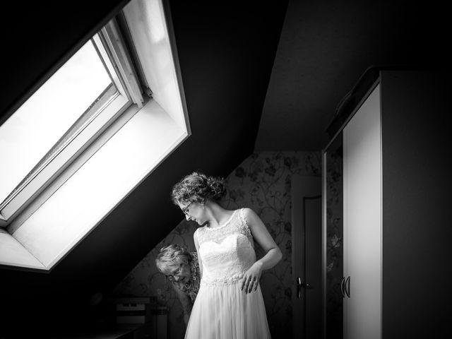 Le mariage de Ben et Clotilde à Steenwerck, Nord 7