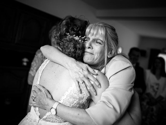 Le mariage de Ben et Clotilde à Steenwerck, Nord 18