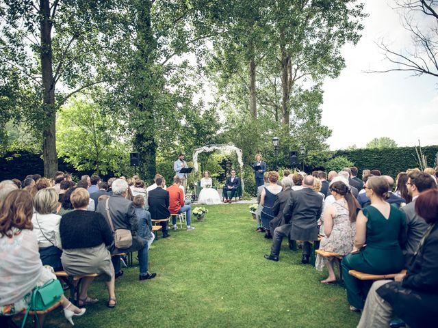 Le mariage de Ben et Clotilde à Steenwerck, Nord 42