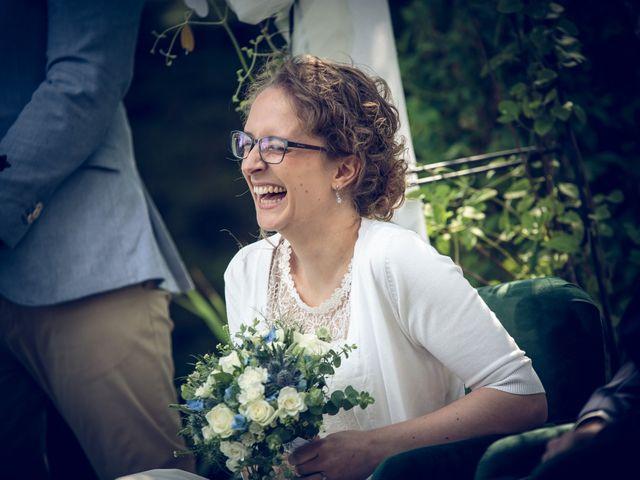 Le mariage de Ben et Clotilde à Steenwerck, Nord 45