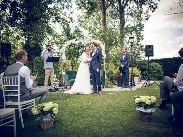 Le mariage de Ben et Clotilde à Steenwerck, Nord 52