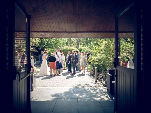 Le mariage de Ben et Clotilde à Steenwerck, Nord 57