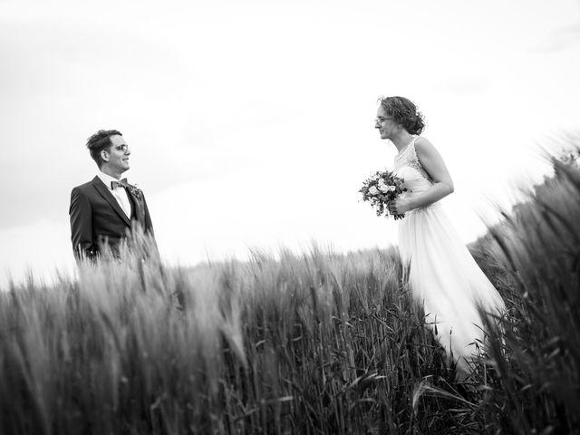 Le mariage de Ben et Clotilde à Steenwerck, Nord 66