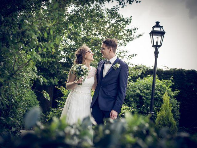 Le mariage de Ben et Clotilde à Steenwerck, Nord 67