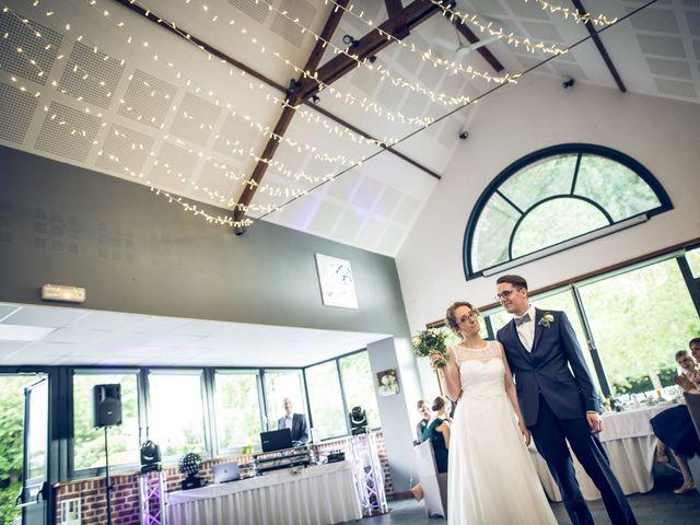 Le mariage de Ben et Clotilde à Steenwerck, Nord 73