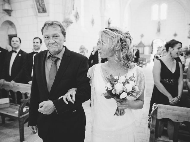 Le mariage de Jérémy et Marie à Tours, Indre-et-Loire 6