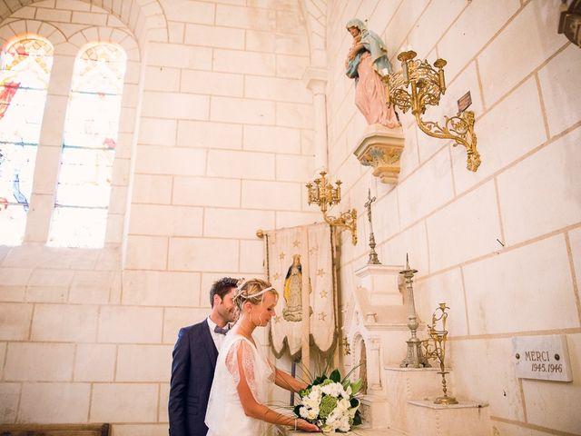 Le mariage de Jérémy et Marie à Tours, Indre-et-Loire 10