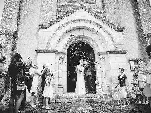 Le mariage de Jérémy et Marie à Tours, Indre-et-Loire 11