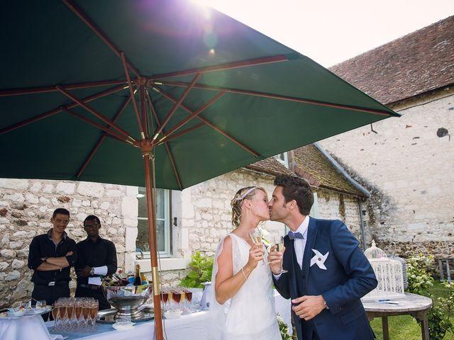 Le mariage de Jérémy et Marie à Tours, Indre-et-Loire 12