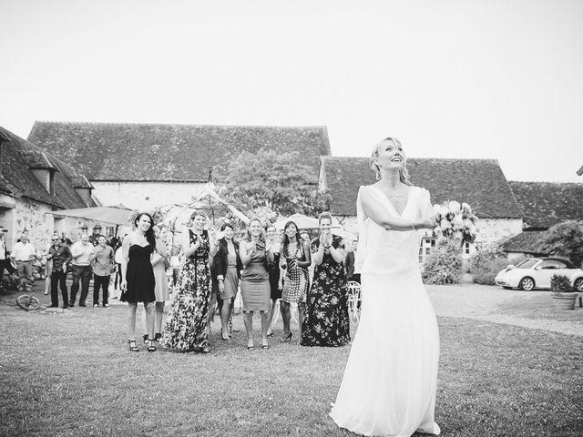Le mariage de Jérémy et Marie à Tours, Indre-et-Loire 13