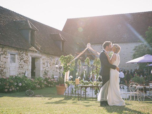 Le mariage de Jérémy et Marie à Tours, Indre-et-Loire 15