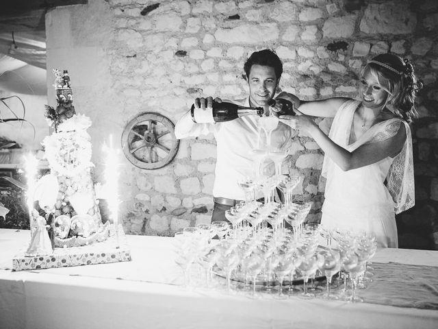 Le mariage de Jérémy et Marie à Tours, Indre-et-Loire 18