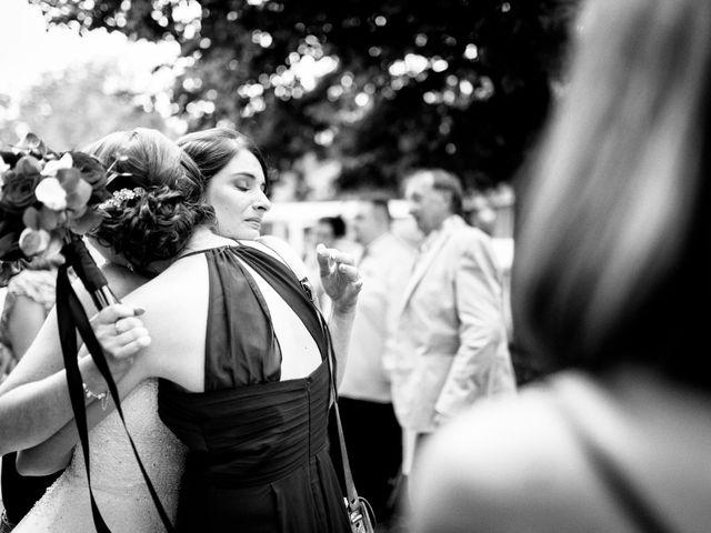 Le mariage de Marc et Laure à Bordeaux, Gironde 21