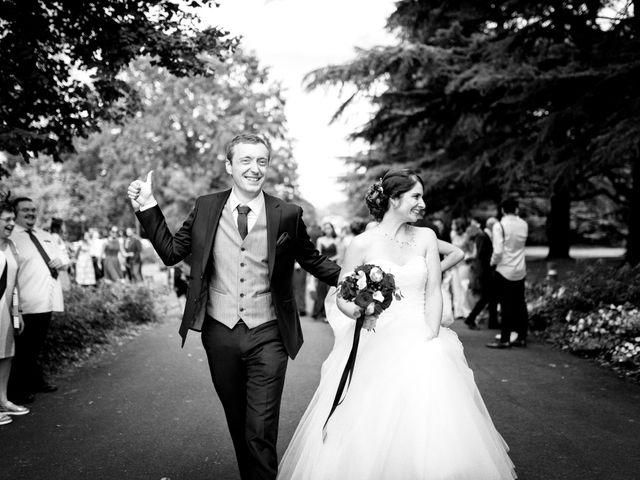 Le mariage de Marc et Laure à Bordeaux, Gironde 23