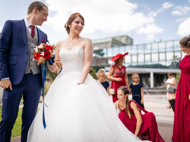 Le mariage de Marc et Laure à Bordeaux, Gironde 24