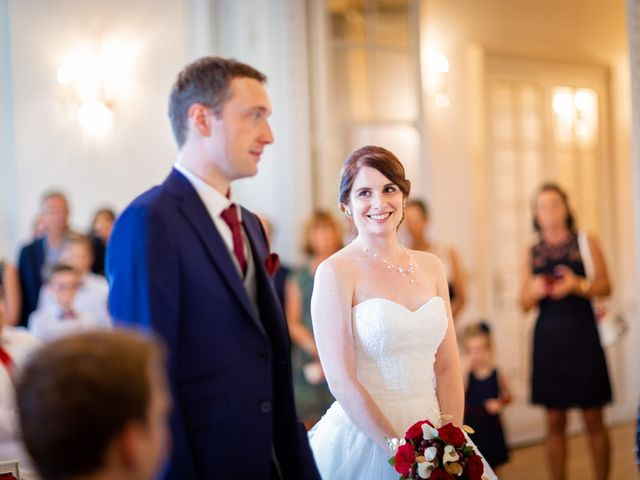 Le mariage de Marc et Laure à Bordeaux, Gironde 26