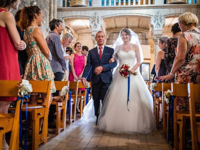 Le mariage de Marc et Laure à Bordeaux, Gironde 29