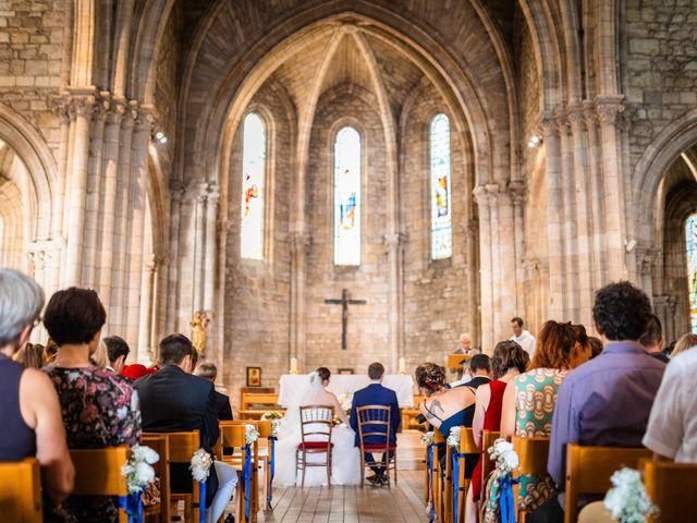 Le mariage de Marc et Laure à Bordeaux, Gironde 31