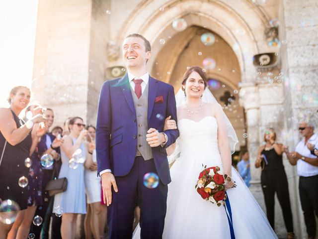 Le mariage de Laure et Marc