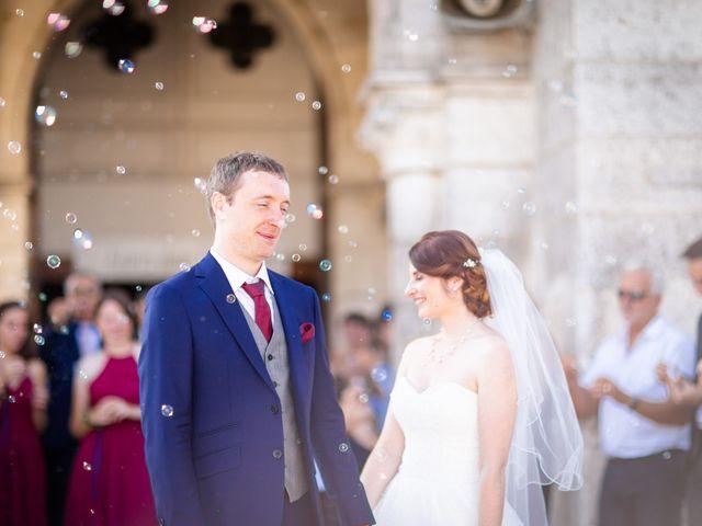 Le mariage de Marc et Laure à Bordeaux, Gironde 34