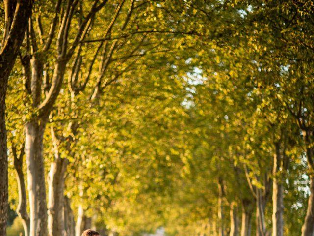 Le mariage de Marc et Laure à Bordeaux, Gironde 38