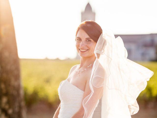 Le mariage de Marc et Laure à Bordeaux, Gironde 40